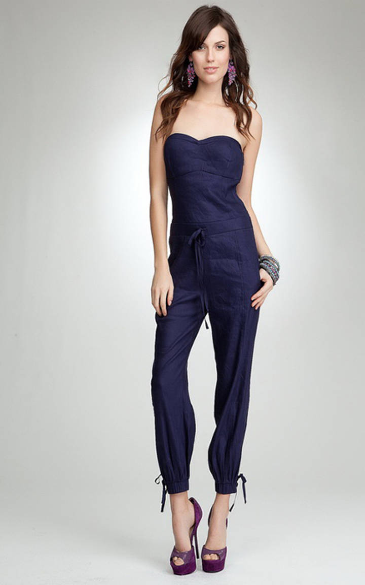 Formal jumpsuits