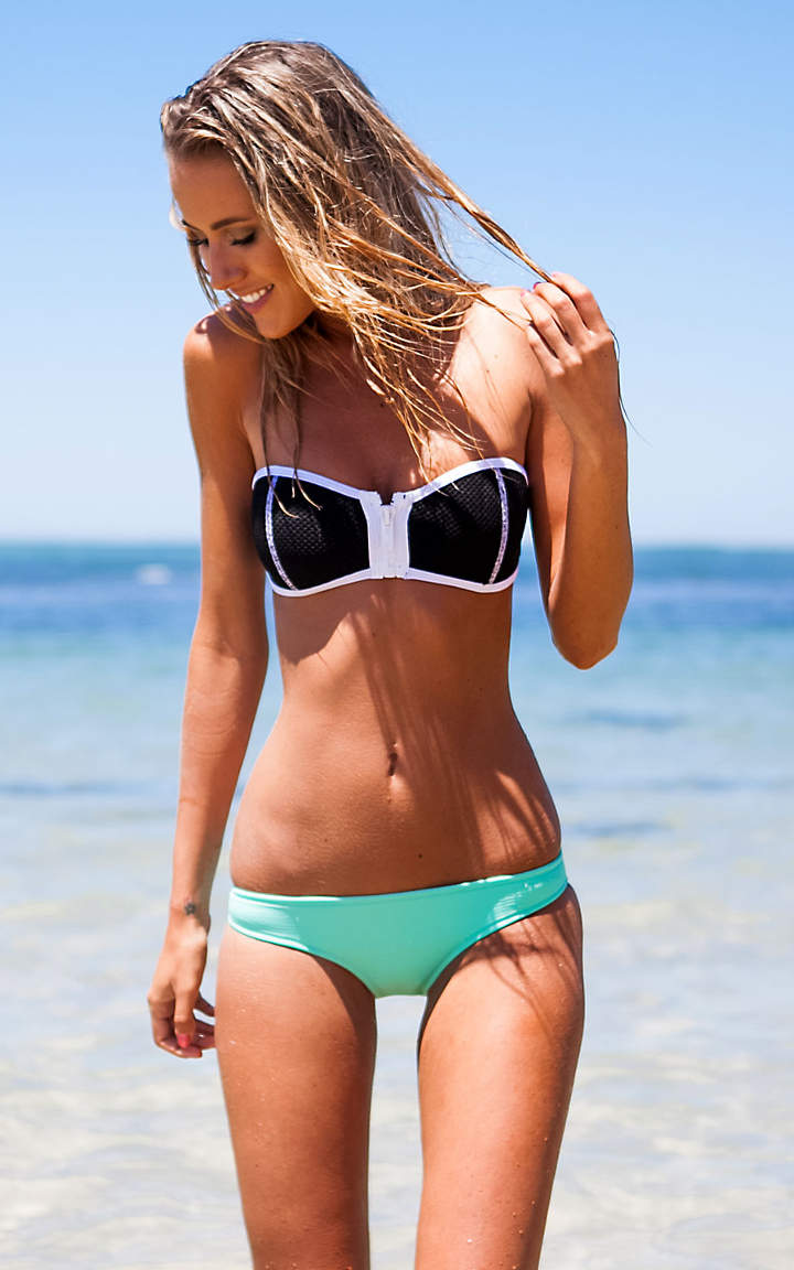 TRIANGL swimwear is the must have of this summer!