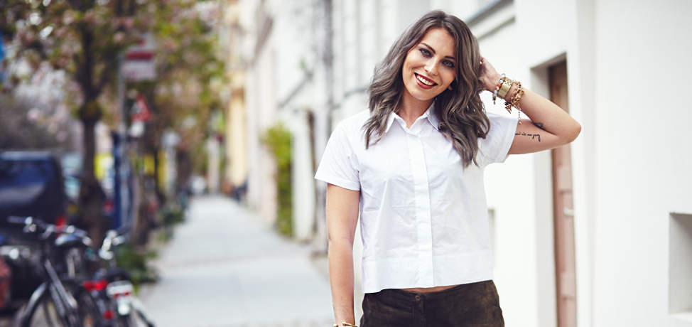 13 beautiful white shirt outfits you must try