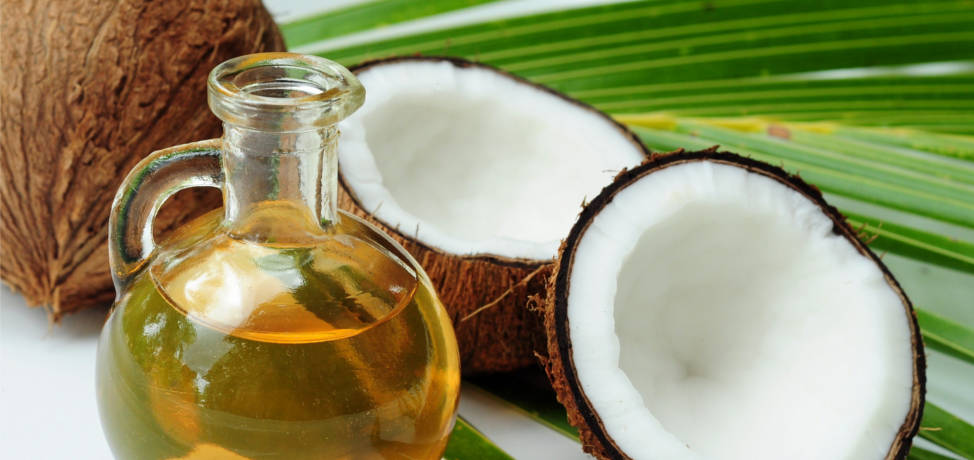 How to use coconut oil in hair treatments