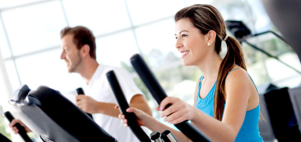 Treadmill vs. Elliptical