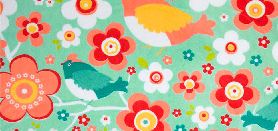What is minky fabric and how can you use it for your projects